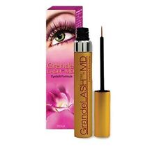GrandeLASH / Grande LASH - MD Eyelash Formula - 2 ml 3 Month Supply -new -sealed