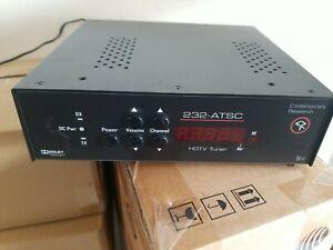Contemporary Research 232-ATSC + HDTV Tuner HDMI with remote