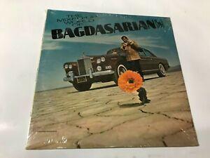 The Mixed-Up World of Bagdasarian SEALED New Record lp original vinyl album