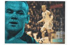 2016-17 Panini Aficionado First Kick #141 Wayne Rooney - NM-MT