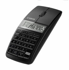 CANON X Mark l Slim 3-in-1 Wireless Bluetooth Mouse, Calculator and Keypad Black