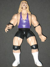 WWF WWE Jakks BCA Bone Crunchers AL SNOW Wrestling Action Figure #2