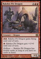 Drago di Fossa Rakdos - Pit Dragon MTG MAGIC DD JvC