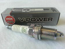 1-New NGK V-Power Copper Spark Plugs BKR5EYA11 #2526 Made in Japan