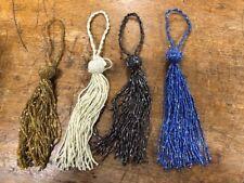 Decorative Tassels - NEW!