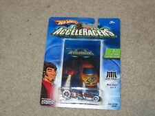 Hot Wheels AcceleRacers Metal Maniacs Rat-ified #8 Of 9 1:64 Scale MOC 2004