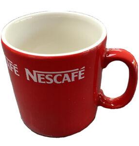 Beautiful Collectible Rare Nescafé Ceramic Tea Coffee Mug Cup Replacement £20