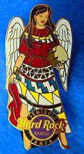TAMPA CASINO SEXY ROCKIN ANGEL SERIES NATIVE INDIAN GIRL Hard Rock Cafe PIN LE