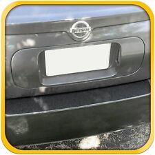 2004-2014 Fits Nissan Maxima Bumper Rear Applique Scratch Guard Protector Cover