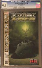 Ultimate Comics X-Men #22 CGC 9.8