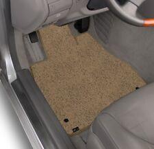 Lloyd Berber 2 Carpet Floor Mats - 4pc Mat Set - Choose from 8 Colors