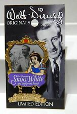 Pin 48367 WDW - Walt Disney Originals Collection (Snow White and the Seven Dwarf