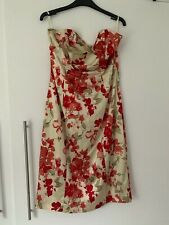 Coast dress size 16 & Cardigan