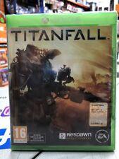 Titanfall Ita XBox One NUOVO