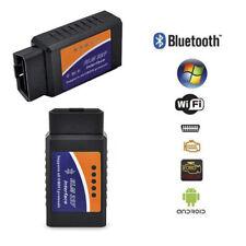 ELM327 WiFi Bluetooth OBD2 OBDII Car Diagnostic Scanner Code Reader Tool for IOS