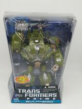 Transformers Prime Autobot BULKHEAD Hasbro First Edition