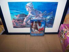 InuYasha - Vol 25 - Crimson Blade - BRAND NEW - Anime DVD - VIZ Media 2004