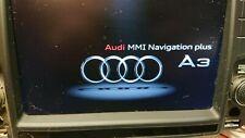 MIB, MIB II Audi MMI A3 VW Skoda Discover Pro NO SOUND / AUDIO REPAIR