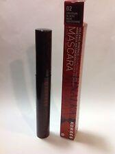 Korres Volcanic Minerals Volumizing Mascara Obsidian Black 0.27 oz NEW IN BOX.