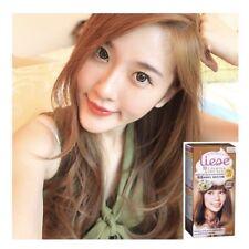 Liese Kao Japan Prettia Soft Bubble Hair Marshmallow Brown Dye Kit Foamy +Track