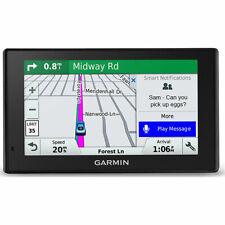 Garmin drivesmart 51 NA lmt-S navegación avanzada con funciones inteligentes - 010-0168