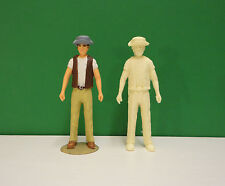 G  Or 1/24-1/25 scale  #1061  Figure UNPAINTED Resin- NO MINNESOTA SALES