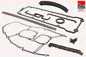 Timing Chain Kit FOR BMW E39 143bhp 2.5 CHOICE1/2 96->04 525tds Diesel FAI