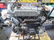 Fiat Ducato AT-Komplettmotor 2,8 JTD 94 KW Generalüberholt aus Meisterhand