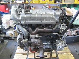 Fiat Ducato AT-Komplettmotor 2,8    90 oder 94 KW       N E U W E R T I G !!!