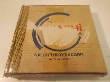 NIB Nachi 6220ZZ Single Row Deep Groove Ball Bearing