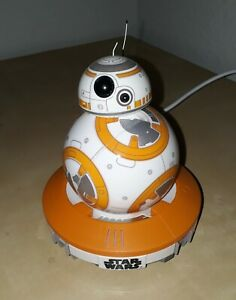 STAR WARS / Disney - ROBOTER; SPHERO´s BB-8 Droid