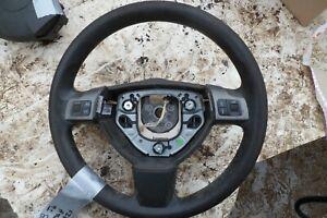 Vauxhall Astra H MK5 2004-2009 Multifunction Steering Wheel & Control NO AIRBAG
