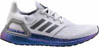 Adidas UltraBOOST 20 Goodbye Gravity Men's Shoes Grey Purple Sz. 8-12 NEW EG0755