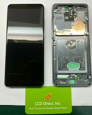OEM Samsung Galaxy S20 Ultra (G988) LCD Replacement Screen with Digitizer Frame