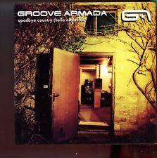 Groove Armada / Goodbye Country (Hello Nightclub)