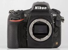 Nikon d810 chassis circa 42000 inneschi
