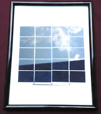 My Solar Panel Kit B 3.3, Vacuum Formed Solar Panel you build yourself.