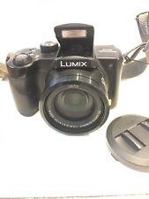 Panasonic Lumix DMC-FZ5 Camera Body Only Black