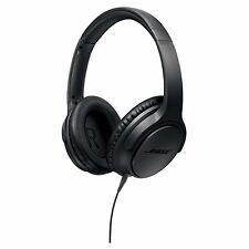 Bose SoundTrue Headphones - Charcoal