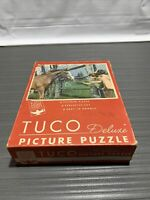 Tuco Deluxe Picture Puzzle