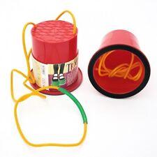 Play Kids Bucket Stilts - Fun & Safe Childrens Hold On Tub Stilts with Handles