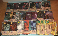 Spellfire Ravenloft Complete Base Set 1-100 1st Edition CCG Card Game 1994 TSR
