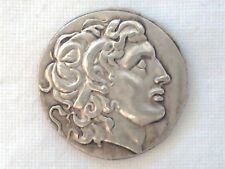 Alexander The Great - 336-323 BC - Ancient Souvenir Drachma
