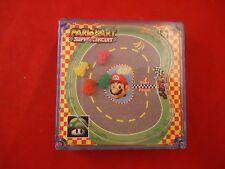 Mario Kart Super Circuit Nintendo Game Boy Advance Wendy's Kids Meal Toy