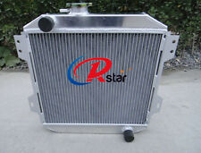 racing ALLOY RADIATOR FORD CAPRI RS/ESCORT SUPERSPEED MK1 ESSEX V6 2.6/3L