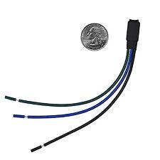 Bypass for Pioneer SPH-DA100 SPH-DA110 SPH-DA210 SHP-DA120 In-Dash DVD Receiver