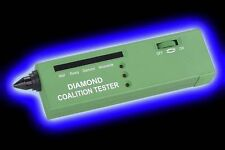 Diamond Tester Combo Model Tests Both Diamonds and Moissanites in 1 Procedure