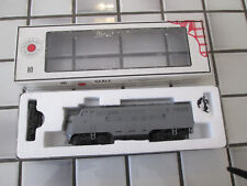 stewart hobbies Undecorated powered engine Ho scale/
