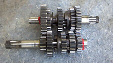 1985-86 Suzuki LT250R LT 250 R Quadracer transmission 5 speed