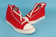 Vintage GAP Canvas Rubber HI Top Shoes Sneakers NIB Mens Size 11